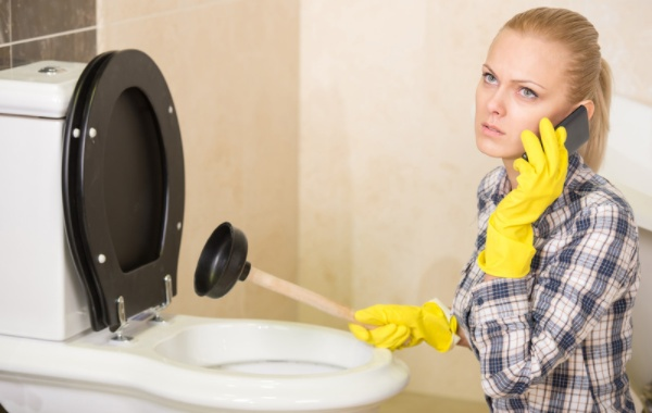 Have a Plumbing Issue? Contact our friendly team!